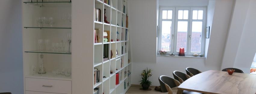 Planungstipps für kleine Räume
