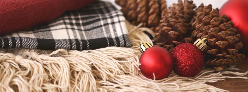 Unsere Farben in der Weihnachtszeit