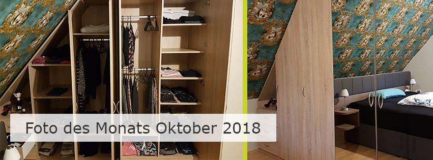 Foto des Monats Oktober 2018